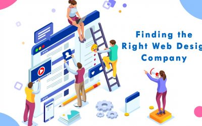 Finding the Right Web Design Company